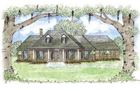 French Country House Plan French Country Style House Plans Plan 18 406