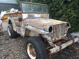 ford gpw early 1942 ford gpw general purpose willys in various u0026 misc