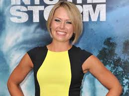 dylan dryer hairstyle today meteorologist dylan dreyer is pregnant wptv com