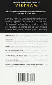 national geographic traveler vietnam 3rd edition james sullivan