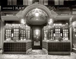 kay jewelers black friday found in mom u0027s basement advertising from the 1910s
