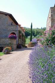 home casa portagioia bed and breakfast tuscany cypress drive typical tuscan setting and our entrance count the