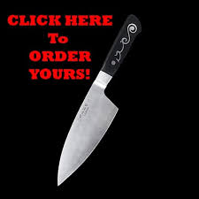 kitchen knives to go the new i o shen maoui deba knife review
