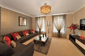 How To Decorate A Long Wall In Living Room 27 Attention Grabbing Living Room Wall Decorations Pictures
