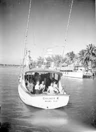 vintage florida fishing photos sport fishing magazine