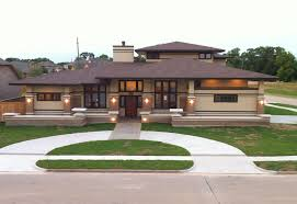 Frank Lloyd Wright Prairie Home by Frank Lloyd Wright Architecture Modern Architecture By Frank Lloyd