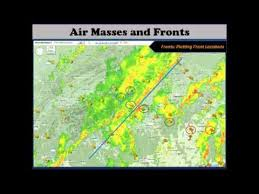 frontal boundary map geowx 9 4 air masses and fronts plot a weather front