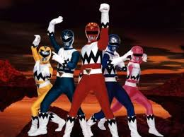 power rangers lost galaxy series tv tropes