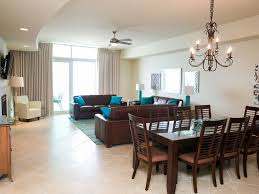 vrbo turquoise place orange beach al shoe800 com plenty of seating in the family room and dining table pelican paradise at turquoise place
