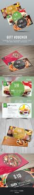 discount restaurant gift cards 9 best voucher images on coupon design gift