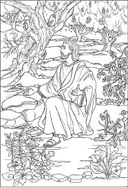 860 coloring pages gospel images coloring