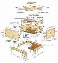 free wood keepsake box plans image mag