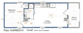 14 40 mobile home floor plans u2013 idea home and house