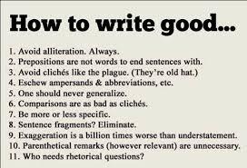 cbest essay writing tips