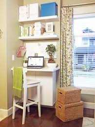 Small Desk Area Five Small Home Office Ideas Small Office Spaces Small Office