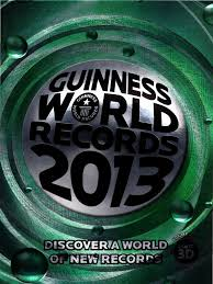 Guinness World Records 2013 Pdf East Germany International