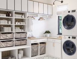 best place to buy cabinets for laundry room laundry room cabinets storage ideas california closets