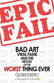 amazon terrible black friday epic fail bad art viral fame and the history of the worst thing