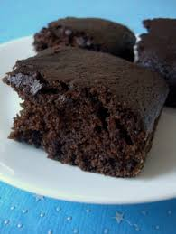 eggless chocolate brownie cupcake recipe