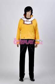 Yugioh Halloween Costumes Yu Gi Gx Student Jacket Cosplay Costume Version 01 Yu Gi