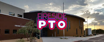 Wildfire Elementary Arizona by Fireside Elementary Pto U2013 Together Mustang Strong