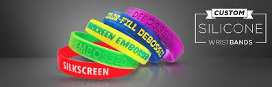design silicone bracelet images Custom silicone wristbands design your own rubber bracelets jpg
