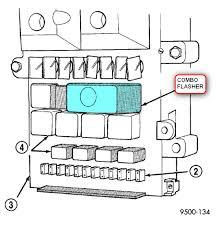dodge caravan questions turn signal flasher relay cargurus