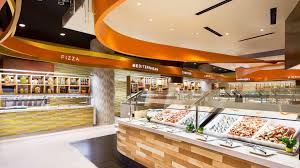 Aria Buffet Prices by The Buffet Aria Resort U0026 Casino Projects Gensler