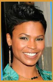 natural spike hairstyles for african american woman 35 natural short hairstyles for black women the best short