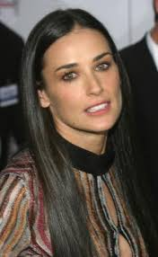 demi moore haircut in ghost the movie demi moore hair style lovetoknow