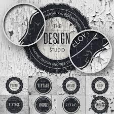 design a vintage logo free the most comprehensive vintage bundle of all time design cuts