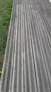 nettoyage terrasse bois composite maison bouliac nettoyage de la terrasse lacandwood