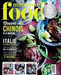 cuisine du monde marabout livre marabout food 4 collectif marabout cuisine 9782501129190
