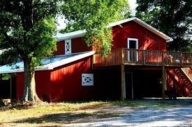 Red Barn Boarding J And A Stables Horse Boarding