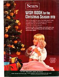 wish catalog cover sears wish book 1970 christmas catalog pages