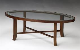 Oval Glass Top Coffee Table Coffee Table Oval Coffee Table Glass Top If You Desire More Of A