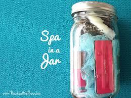spa in a jar gifts new leaf wellness
