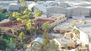 Universal Studios Hollywood Map Top 15 Fun Things To Do In Hollywood