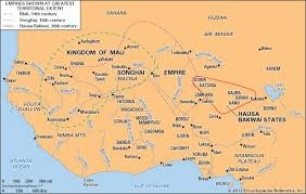 List Of French Speaking Countries In The World - western africa region africa britannica com