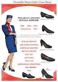 Most Comfortable Work Heels Flight Attendant U2013 Piccadilly Shoes Flight Attendant Shoes