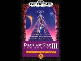 Phantasy Star 2 World Map by Phantasy Star 3 Dead World Map Youtube