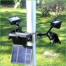 solar motion sensor flood light lowes solar flood lights outdoor lowes 63142 loffel co