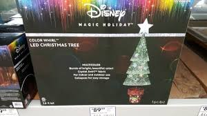 Outdoor Christmas Decor At Lowes by The Disney Magic Holiday Collection Has Arrived At Lowes