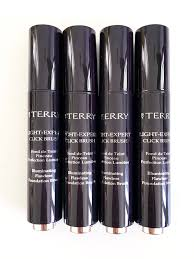 by terry light expert perfecting foundation brush by terry foundation love hello to beauty