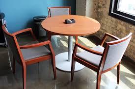 Break Room Table And Chairs by Sharplogixx Llc Interiors Project Verhalen Inc