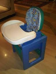 high chair converts to table and chair must sell evenflo phases high chair table chair singapore