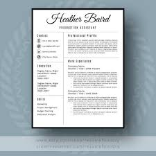 Templates For Resumes And Cover Letters Love This 1 2 3 Page Resume Cover Letter References So Much