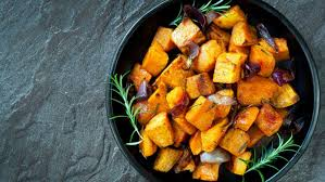Yam Thanksgiving Recipes An Old Candied Yam Recipe Will Take You Straight Back To