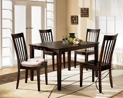 dining room set with hutch formal dining room sets ashley chair table chairs cheap oak with