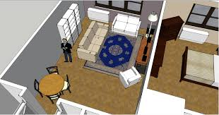 design layout of room gnscl